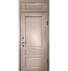Двери с фрамугой ДФ-4014