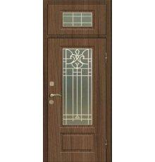 Двери с фрамугой ДФ-4015