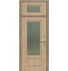 Двери с фрамугой ДФ-4016