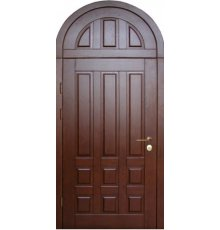 Двери арочная ДА-5001
