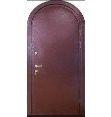 Двери арочная ДА-5002