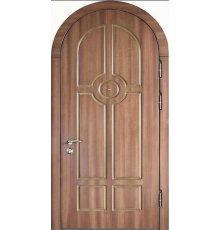 Двери арочная ДА-5003
