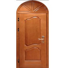 Двери арочная ДА-5004