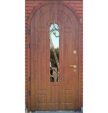 Двери арочная ДА-5005