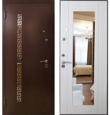 Дверь Меги 5786-5051 с зеркалом