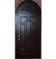 Двери арочная ДА-5007
