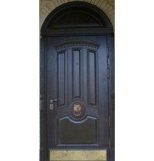 Двери арочная ДА-5009