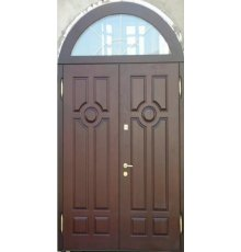 Двери арочная ДА-5010