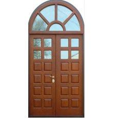 Двери арочная ДА-5011