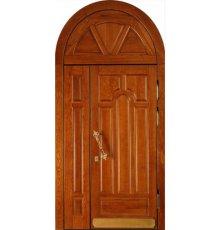Двери арочная ДА-5012