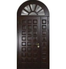 Двери арочная ДА-5013