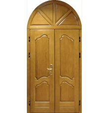 Двери арочная ДА-5014