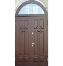 Двери арочная ДА-5015