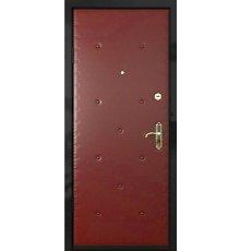 Дверь венилискожа ДК-6003
