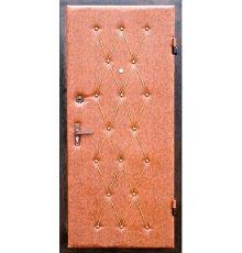 Дверь венилискожа ДК-6008
