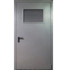 Дверь с вентиляцией ДВ-7004