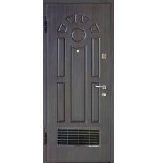 Дверь с вентиляцией ДВ-7009