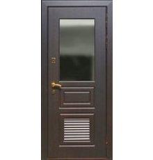 Дверь с вентиляцией ДВ-7010