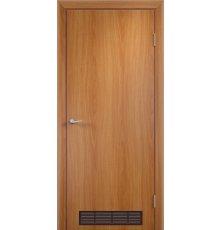 Дверь с вентиляцией ДВ-7017