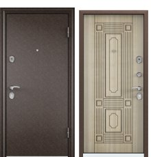 Дверь Торекс DEITA-M 11 D-11 БЕЛ. ВЕНГЕ фото
