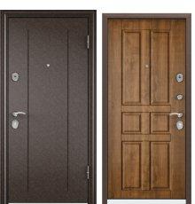 Дверь Торекс DEITA-M 11 D-12 КТ ДУБ МЕДОВЫЙ фото