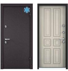 Дверь Торекс SNEGIR 20 S20-08 БЕЛЫЙ ПЕРЛАМУТР