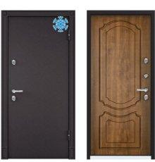 Дверь Торекс SNEGIR 20 S20-07 КТ ДУБ МЕДОВЫЙ