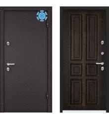 Дверь Торекс SNEGIR 20 S20-08 КТ ДУБ МОРЁНЫЙ