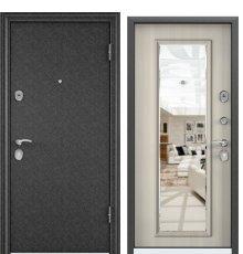Дверь Торекс DEITA-M 11 DM БЕЛЫЙ ПЕРЛАМУТР