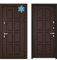 Дверь Торекс SNEGIR 60 PPTS-6 RAL 8017 (КОРИЧНЕВЫЙ)