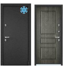 Дверь Торекс SNEGIR 55 S55-NC-2 КТ дуб пепельный