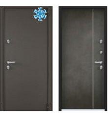 Дверь Торекс SNEGIR 55 Шоколадный муар