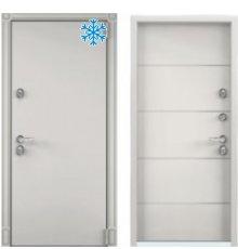 Дверь Торекс SNEGIR 55 Бьянко муар