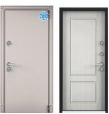Дверь Торекс SNEGIR 55 Кремовый муар