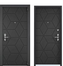 Дверь Торекс ULTIMATUM NEXT Графит матовый НТ-3