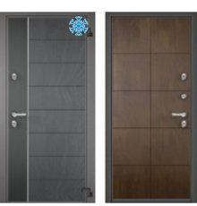 Дверь Торекс SW-ST-1 Американский орех SNEGIR 100