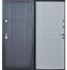 Дверь Форпост Квадро 2 Беленый дуб