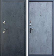 Дверь АСД «Дуэт Б»