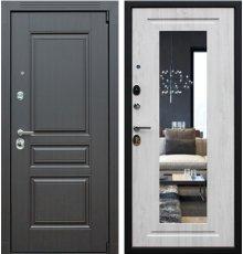Дверь АСД «Гермес NEW» с зеркалом ELIT