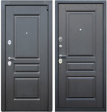 Дверь АСД «Гермес NEW» Венге