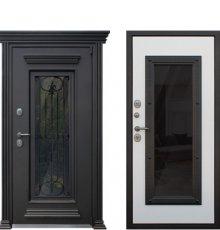 Дверь АСД «Grand Luxe»