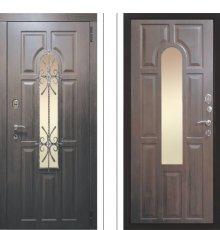 Дверь ЗД Альба