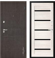 Дверь Металюкс М333