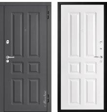 Дверь Металюкс М354/1