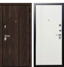 Дверь Дива МД-27 (Алмон 28 / Белое дерево)