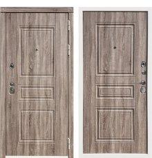 Дверь Дива МД-25 (Дуб Турин / Дуб Турин) фото
