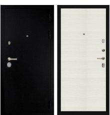 Дверь Дива C-505 (Титан / Белое дерево) фото