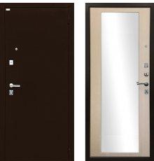 Дверь Ратибор Люкс Зеркало фото