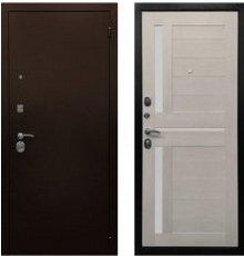 Дверь Ратибор Авангард 3К Лиственница беж
