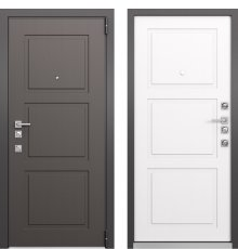 Дверь Мастино Форте Синхропоры Модерн MS-104 / Синхропоры милк MS-104